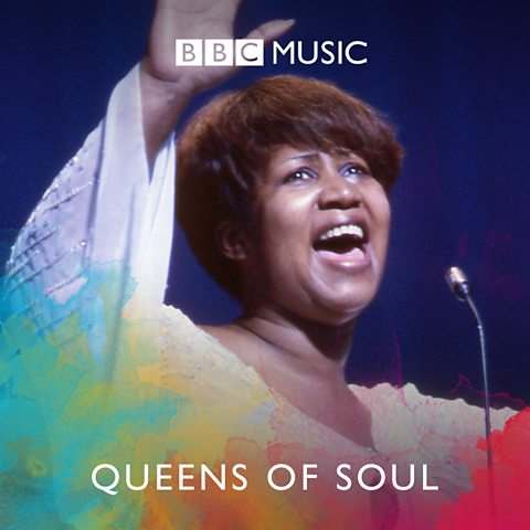 Image for Queens of Soul