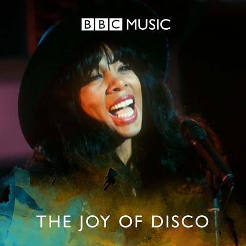 Image for The Joy of Disco