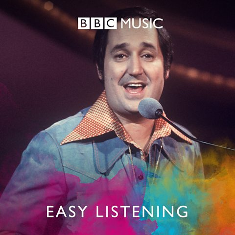 Image for The Joy of Easy Listening