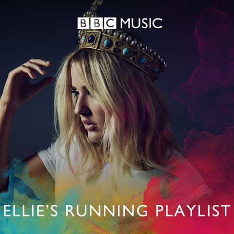 Image for Ellie Goulding's Running Playlist