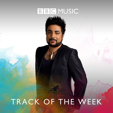 Image for Bobby Friction's Track Of The Week
