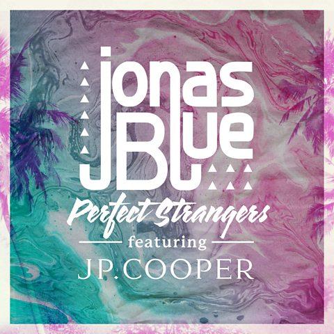 Perfect Strangers (feat. JP Cooper)