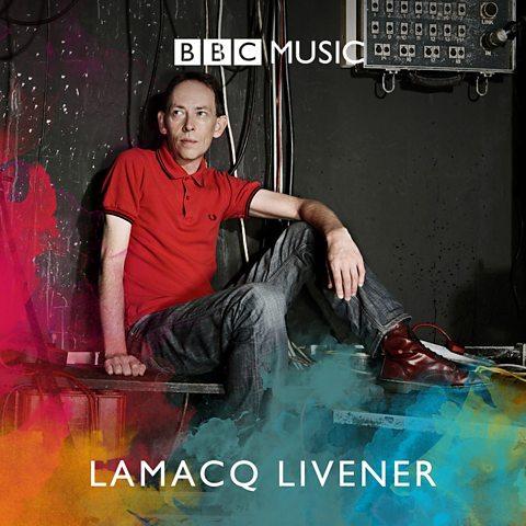 Image for Lamacq Livener