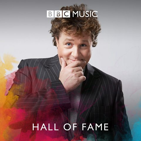 Image for Michael Ball's Songwriters Hall of Fame