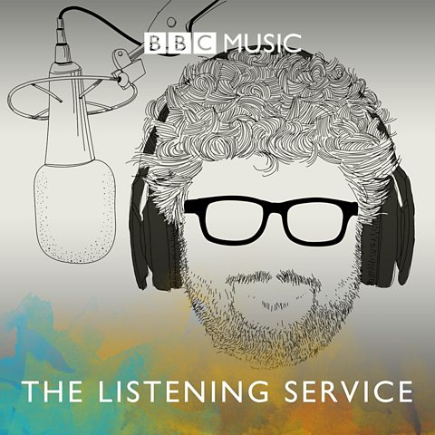 Image for The Listening Service