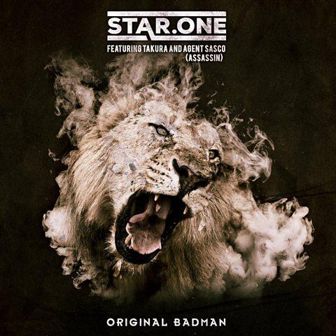 Original Badman (feat. Takura & Assassin)