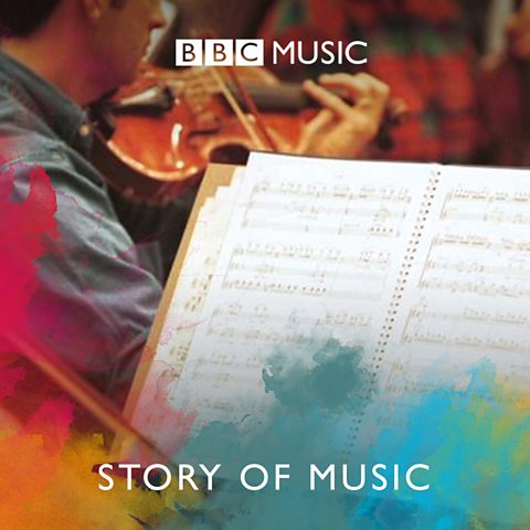 Image for The Story of Music in 50 Pieces