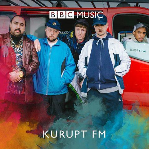 Image for Kurupt FM