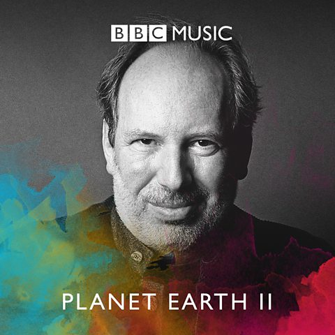 Image for Planet Earth II: The Making of the Soundtrack