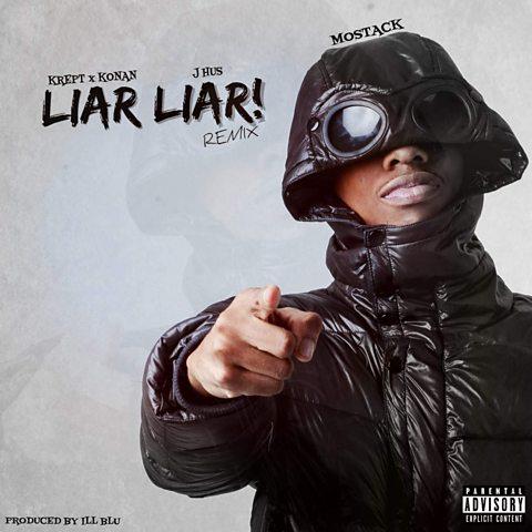 Liar Liar (Remix) (feat. J Hus & Krept & Konan)