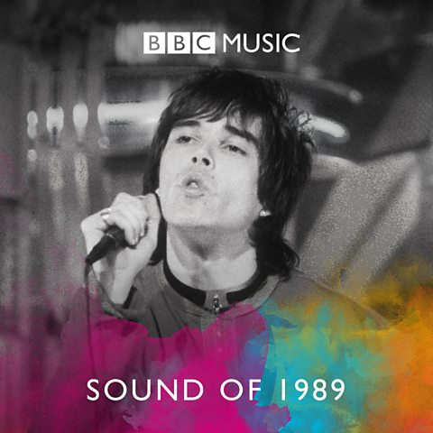 Image for The Sound of 1989