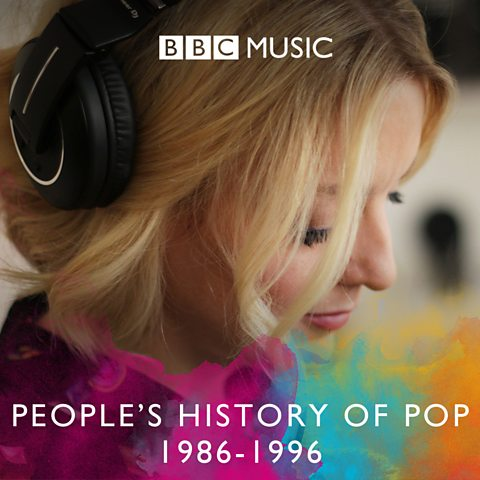 Image for People's History of Pop 1986-1996