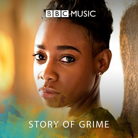 Image for A.Dot's Story of Grime