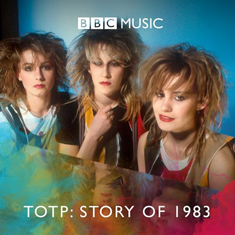 Image for TOTP: The Story Of 1983