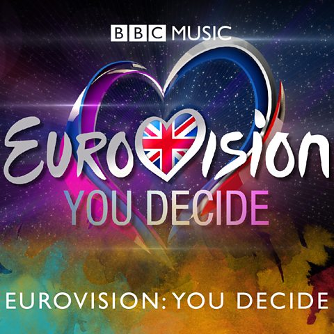 Image for Eurovision: You Decide 2017