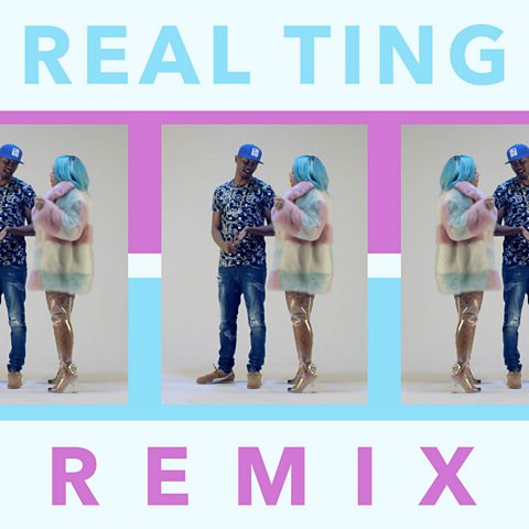 Real Ting (Remix) (feat. Giggs)