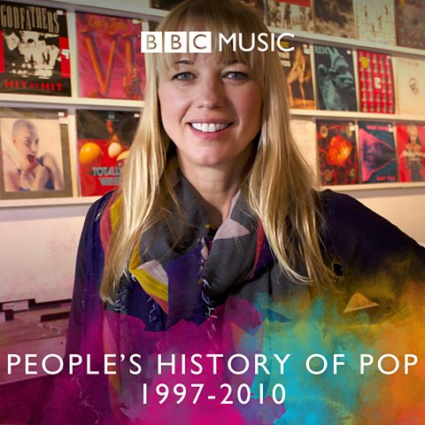 Image for People's History of Pop 1997-2010