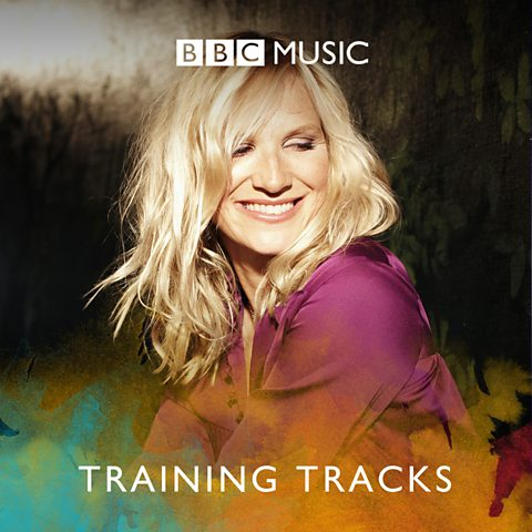 Image for Jo Whiley's Training Tracks