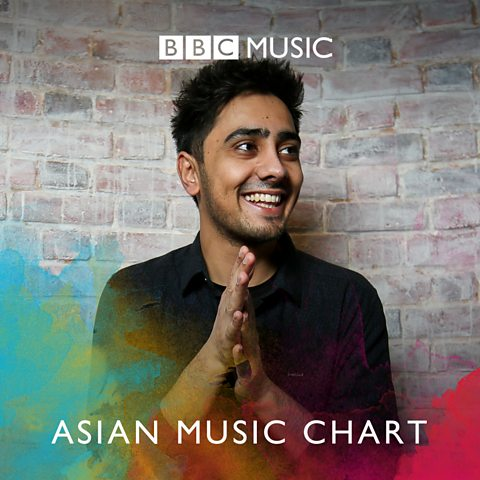 Image for The Official Asian Music Chart No.1
