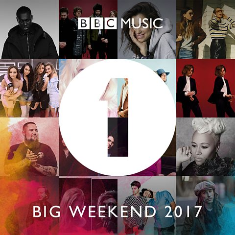 Image for Radio 1's Big Weekend 2017