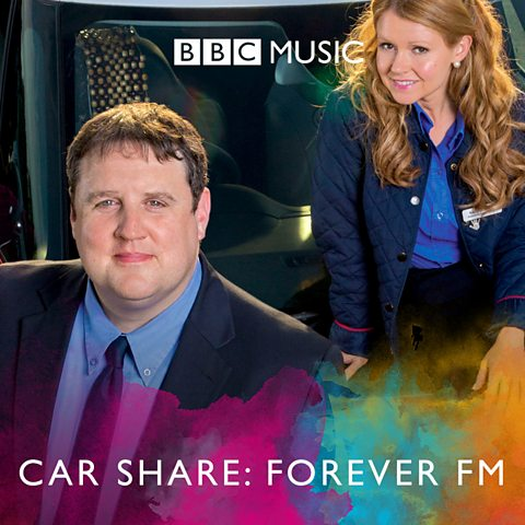 Image for Peter Kay's Car Share: Forever FM