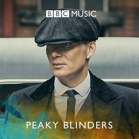 Image for Peaky Blinders