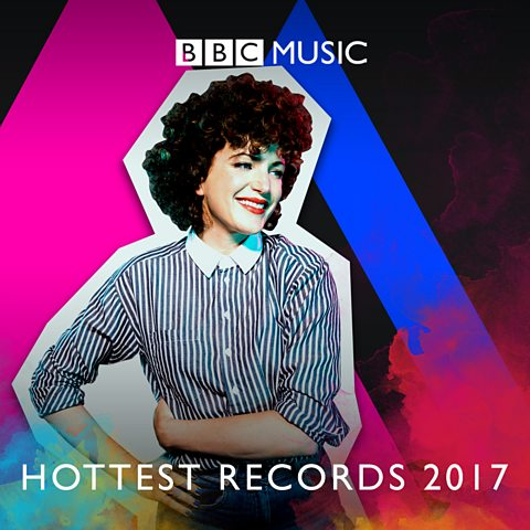 Image for Annie Mac's Hottest Record of the Year 2017