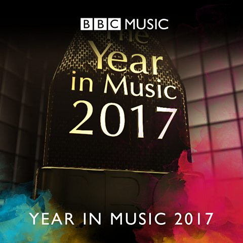 Image for The Year in Music 2017