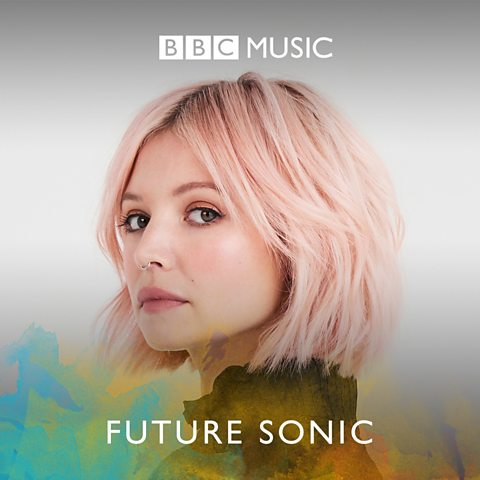 Image for B.Traits: Future Sonic Selection
