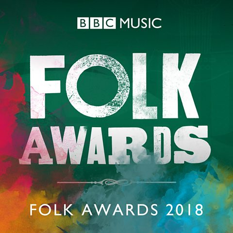 Image for Folk Awards 2018