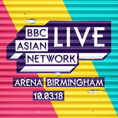 Image for Asian Network Live 2018