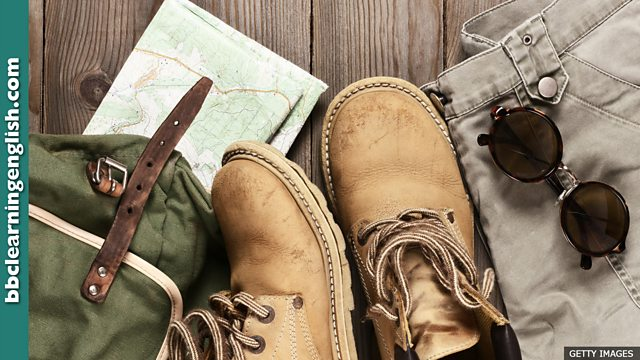 Bbc Learning English 6 Minute English Microadventures