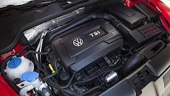 Volkswagen 2.0TSI