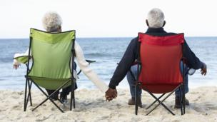 Retirement myths that won't die