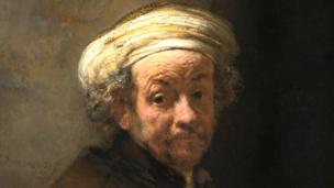 Rembrandt: Father of modern art?