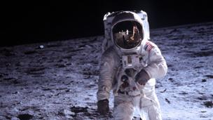 Will China have an Apollo moment?
