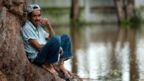 Digno Osorto faces extreme poverty