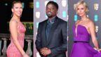 Scarlett Johansson, Daniel Kaluuya and Charlize Theron