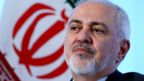 File photo of Iranian Foreign Minister Mohammad Javad Zarif (24 April 2019)