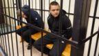 Stanislaw and Ilya Kostsew