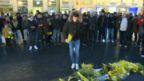 Nantes fans