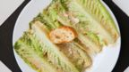 Caesar salad, one of the US's most famous dishes, was invented in Mexico