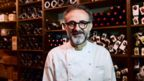 Mossimo Bottura was named the best chef in the world in 2018