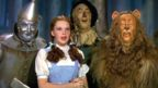 The Wizard of Oz (Credit: Alamy)