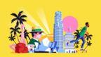 LA Culture Traveller/ Santa Rita