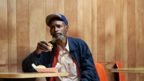 Carlos Laverne White has been coming to the Big Apple Inn for more than 50 years
