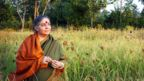 For famed ecologist Vandana Shiva, what we eat is a matter of life and death