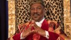 Eddie Murphy in still from movie Coming to America