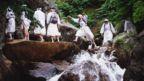 The Yamabushi (Credit: Tohoku Tourism Promotion Organization)