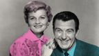 June and Ward Beaver in Leave it to Beaver (Credit: Alamy)